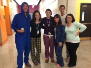 Staff Pajamas