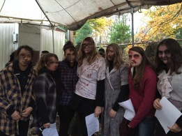 Hundred Acres Haunted House